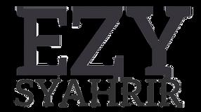ezy syahrir name font.png