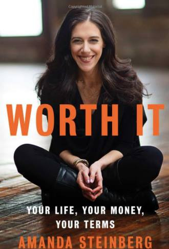 I wrote a book! Learn more here: https://www.amazon.com/Worth-Your-Life-Money-Terms/dp/150114099X