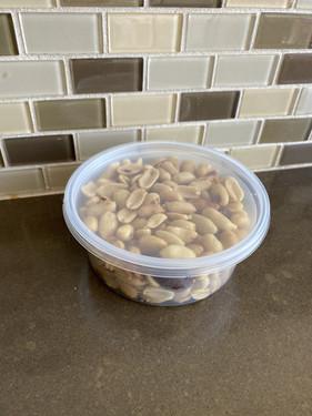 Skinles peanut