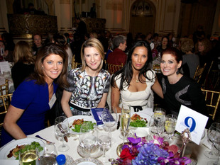Setton Farms Pistachio Chewy Bites Sponsors 27th Annual Power Lunch for Women