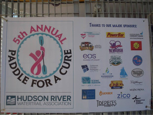 Setton Farms Sponsors Fifth Annual Paddle for a Cure