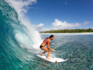 Setton Pistachio of Terra Bella, Inc. Adds Surfer Kim Diggs to Ambassador Team