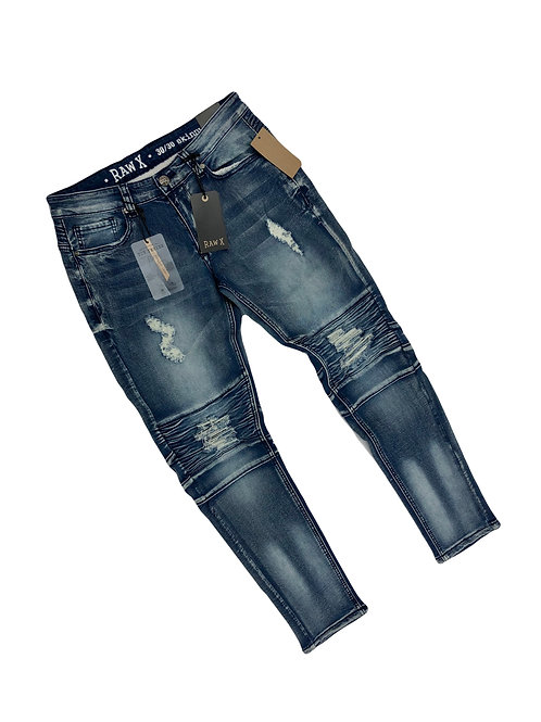 X Raw Jeans for Men