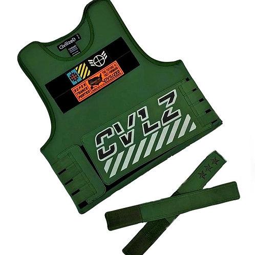 men's vest bulletproof style