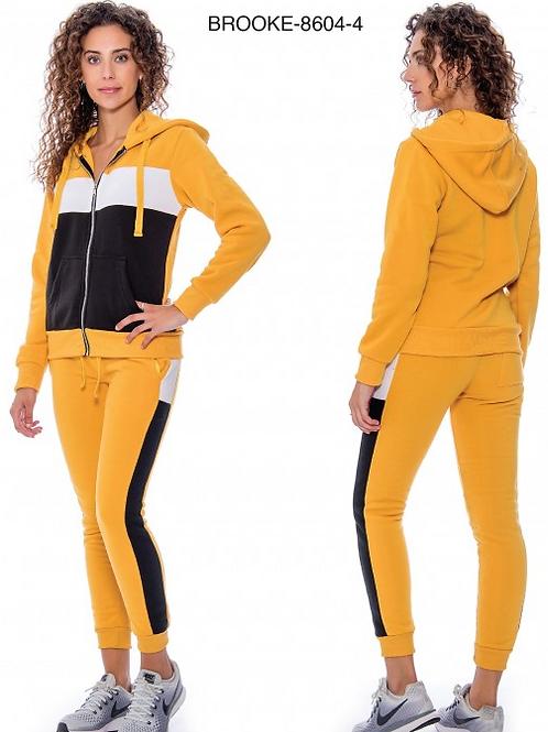 Women's sweatsuit
