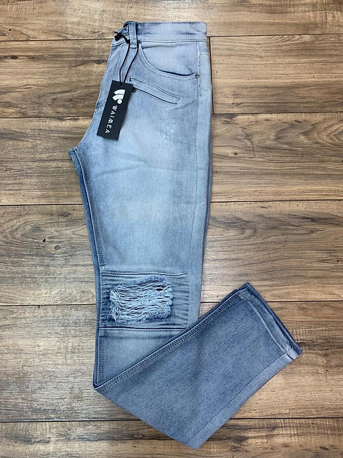 Ripped jeans by wamia