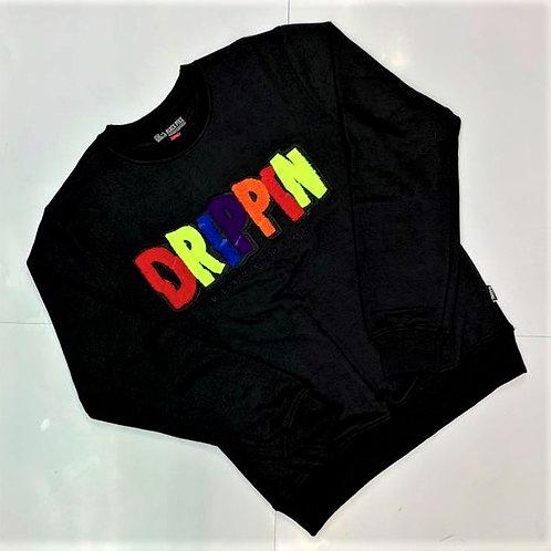 Men's sweatshirt Dripin