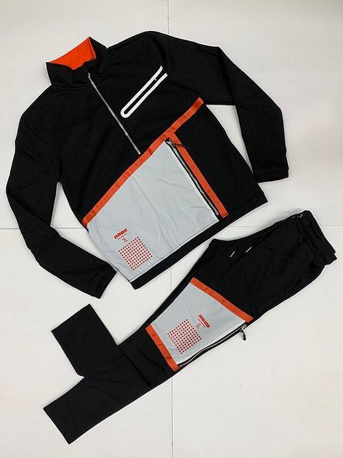 Men's sweat suit