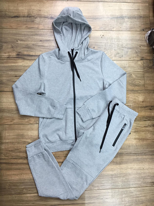 WOMEN TECH FLEECE
