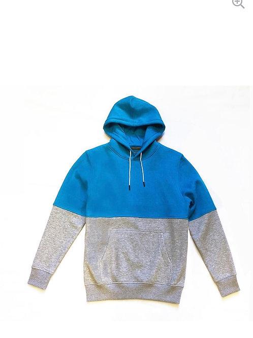 Pullover sweat hoodie