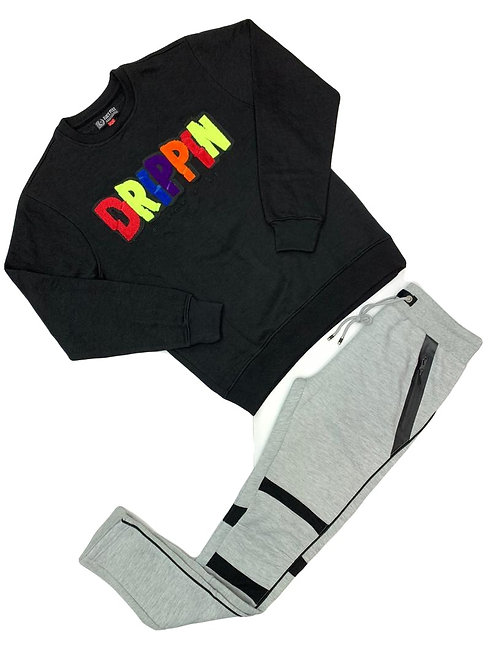 Men's outfit
