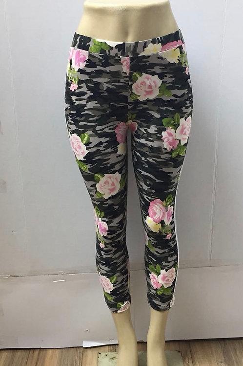 sexy strip legging pants