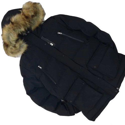 Puffer jacket by rich cotton