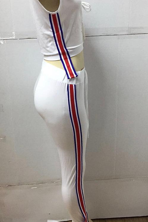 sexy Two-piece Pants Set