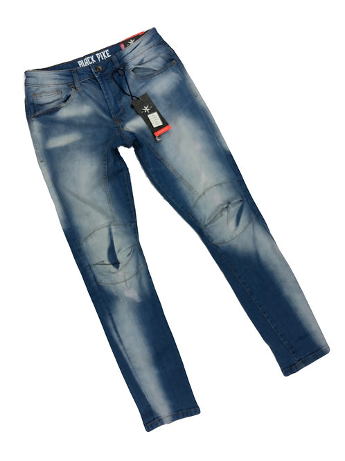 Plack Pike Jeans for Men