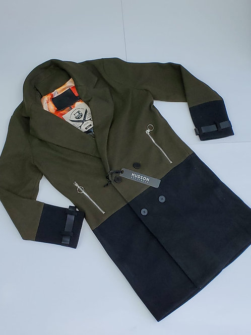 Men's jacket by hudson
