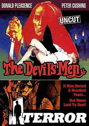 The Devil's Men/ Terror