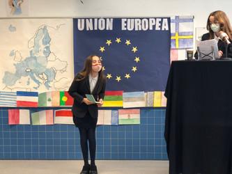Conociendo la Unión Europea