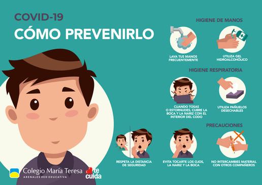 Cómo prevenirlo