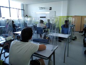 Plan de Voluntariado en Educación Secundaria: un curso para la sensibilización