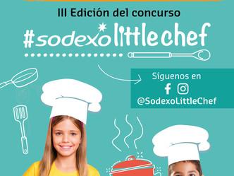 Concurso Little Chefs de Sodexo
