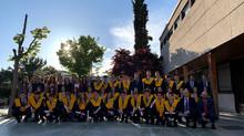 Solemne Acto Académico de Graduación 2021