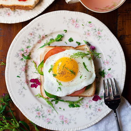 Are Too Many Egg Yolks Bad For You? Myth or Not?
