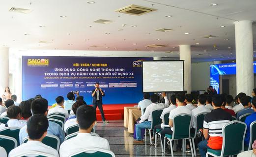 Saigon Autotech 2019