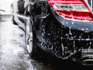 Kinh nghiệm mở tiệm rửa xe hiệu quả, hoàn vốn nhanh