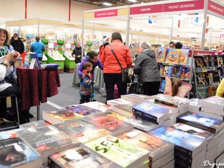 Pourquoi allez visiter le Salon du livre d'Edmundston?
