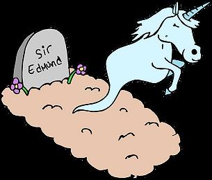 Sir Edmund personnage emblème de Go Edmundston
