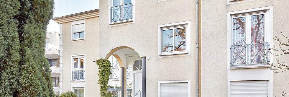 Wuppertal-Heckinghausen | Lichtdurchflutete, attraktive 3-Zimmer-Wohnung