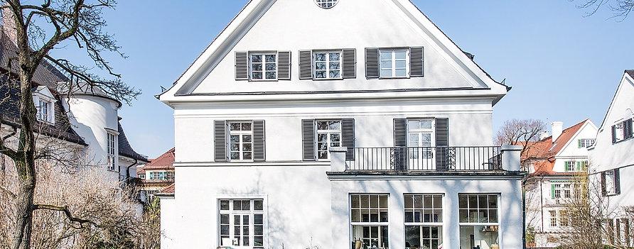 Köln-Lindenthal | Exquisite, lichterfüllte Maisonette-Wohnung mit 4 Zimmern