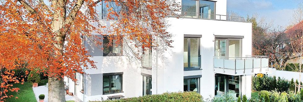 Köln-Rodenkirchen | Erstbezug: 4-Zimmer-Wohnung mit großen Balkon