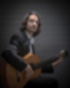 Diego Alonso: Solo Guitarist for Weddings, Corporate, Private, & Public Events in Chicago
