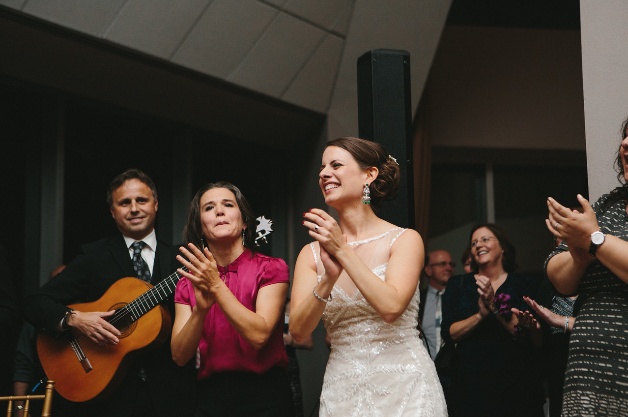 Spanish Guitar Chicago: Weddings