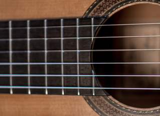Choosing A Classical or Flamenco Guitar