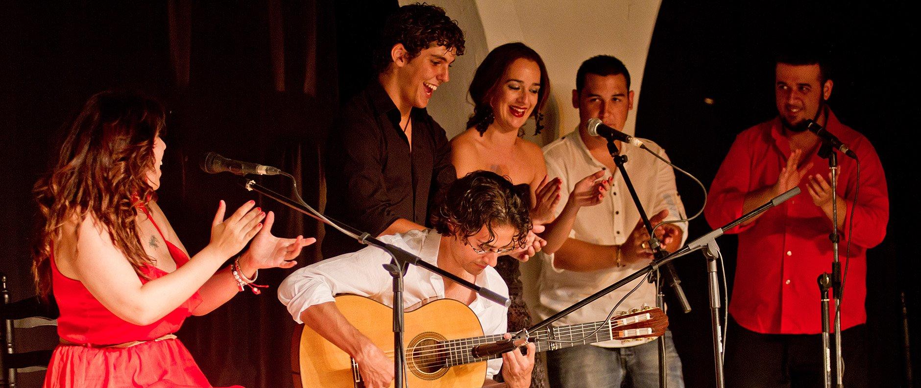 Spanish Guitar Chicago: Public Event