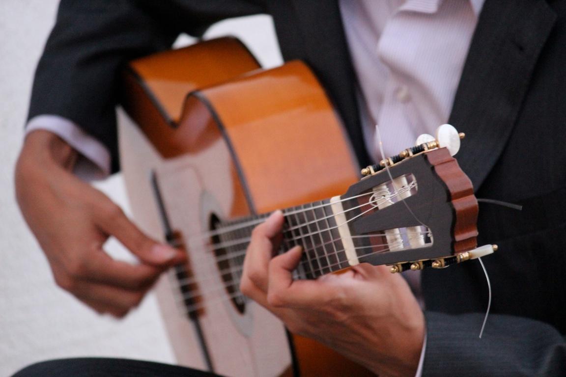 Online Flamenco Guitar Lessons | Sonanta School of Music