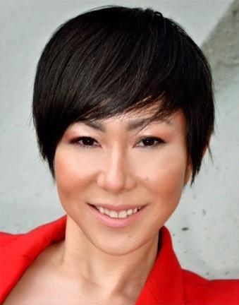 Akiko Tokuoka