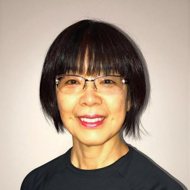 Masako Oya