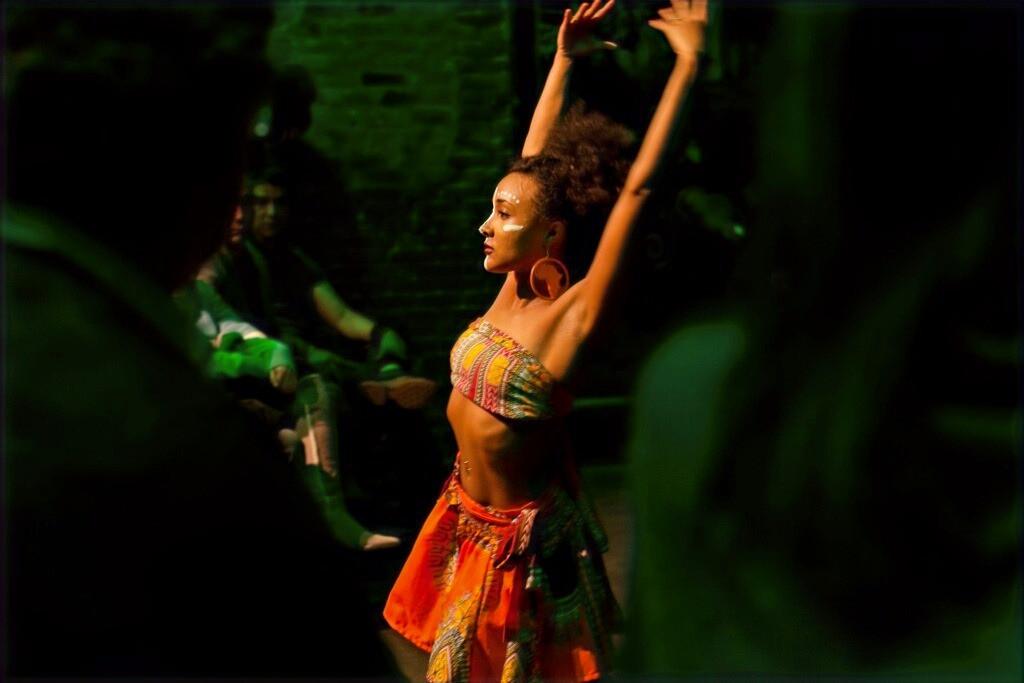 Sai Ballet