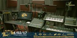 Музыкальный проект «START MUSIC»