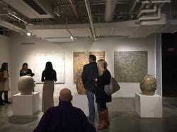 Alumni Show- McColl Center for Art + Innovation