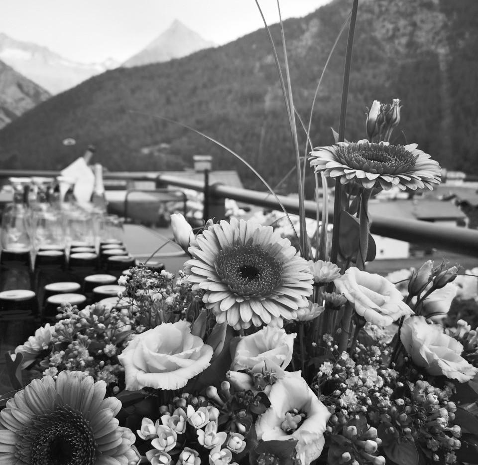 Hochzeitsgefühle