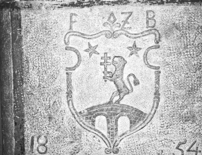 Jahr 1854