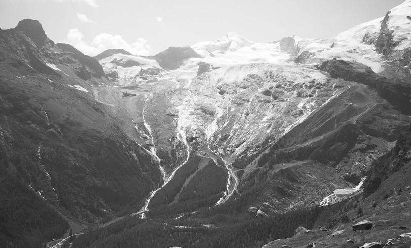 Die Perle der Alpen