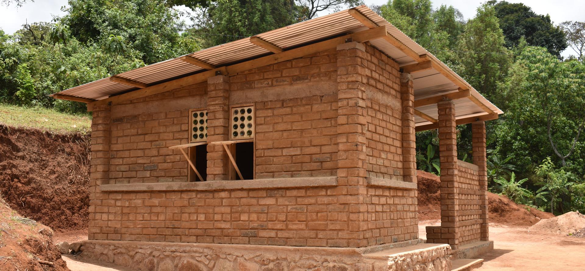 CEB house, Shimbwe
