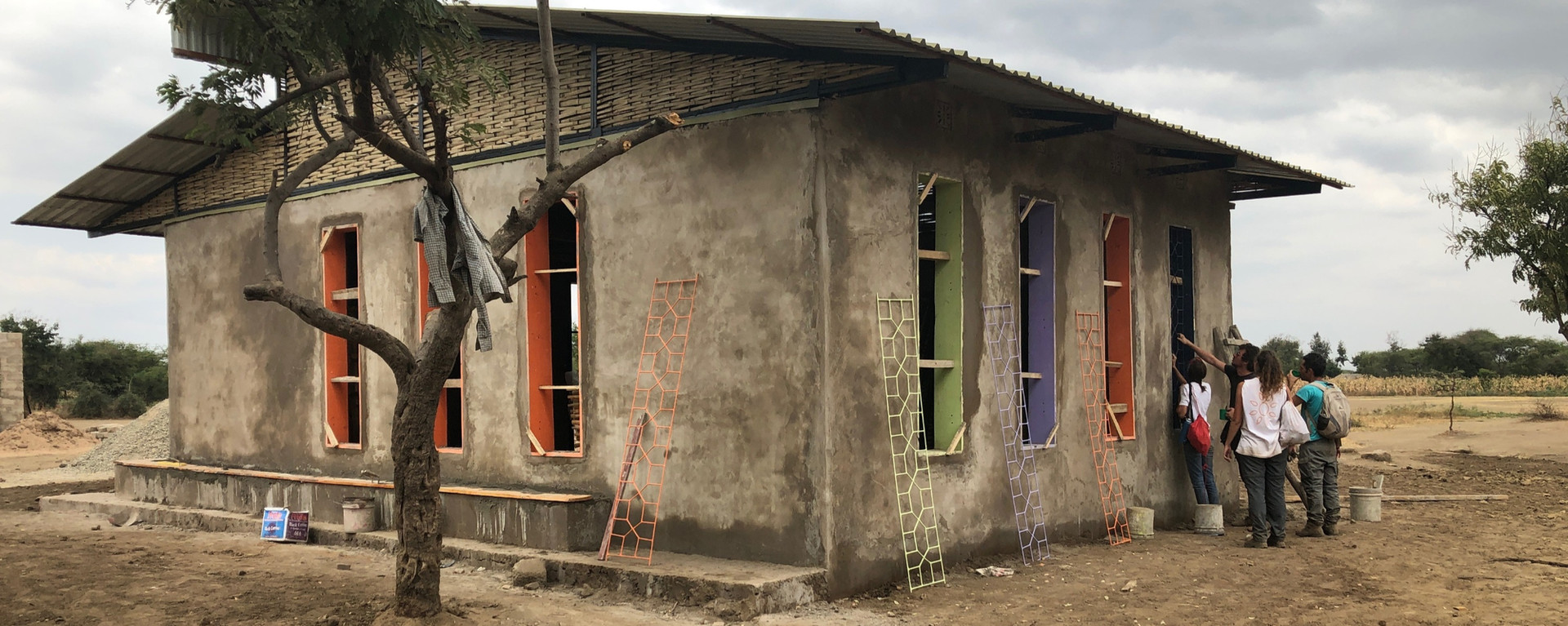 School renovations