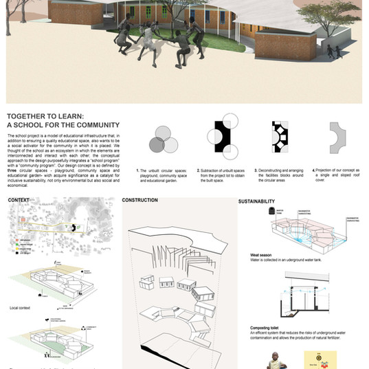 Earth Architecture Competition_A2 Boards